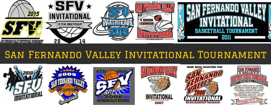 SFV Tournament