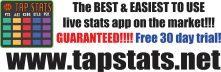 TapStats